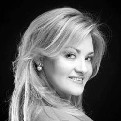 Ирина Гальская