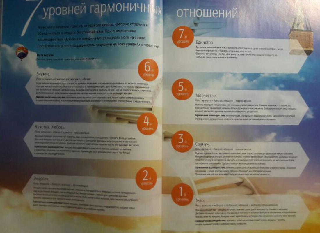 Журнал «Колесо жизни №4/2018″